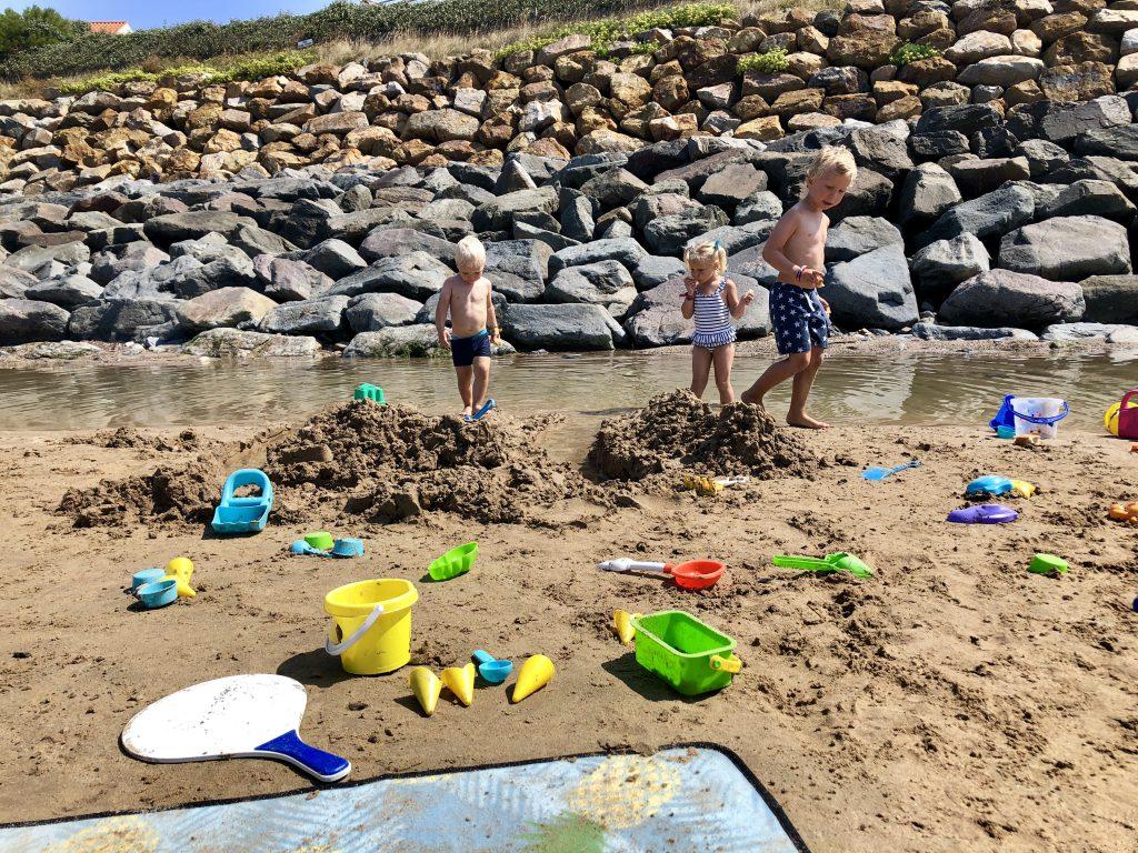 strand quut strandspeelgoed