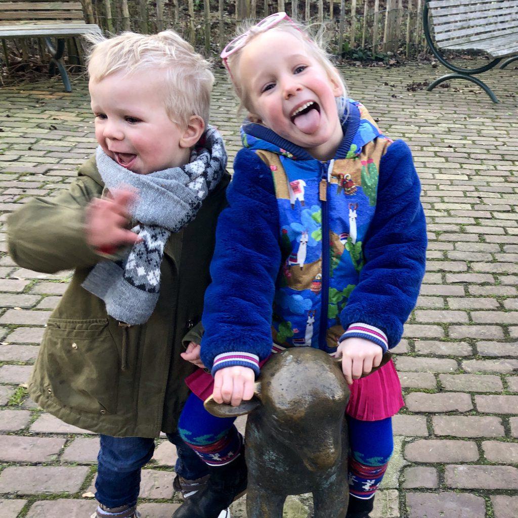 huisregels kinderachtig kinderlijk