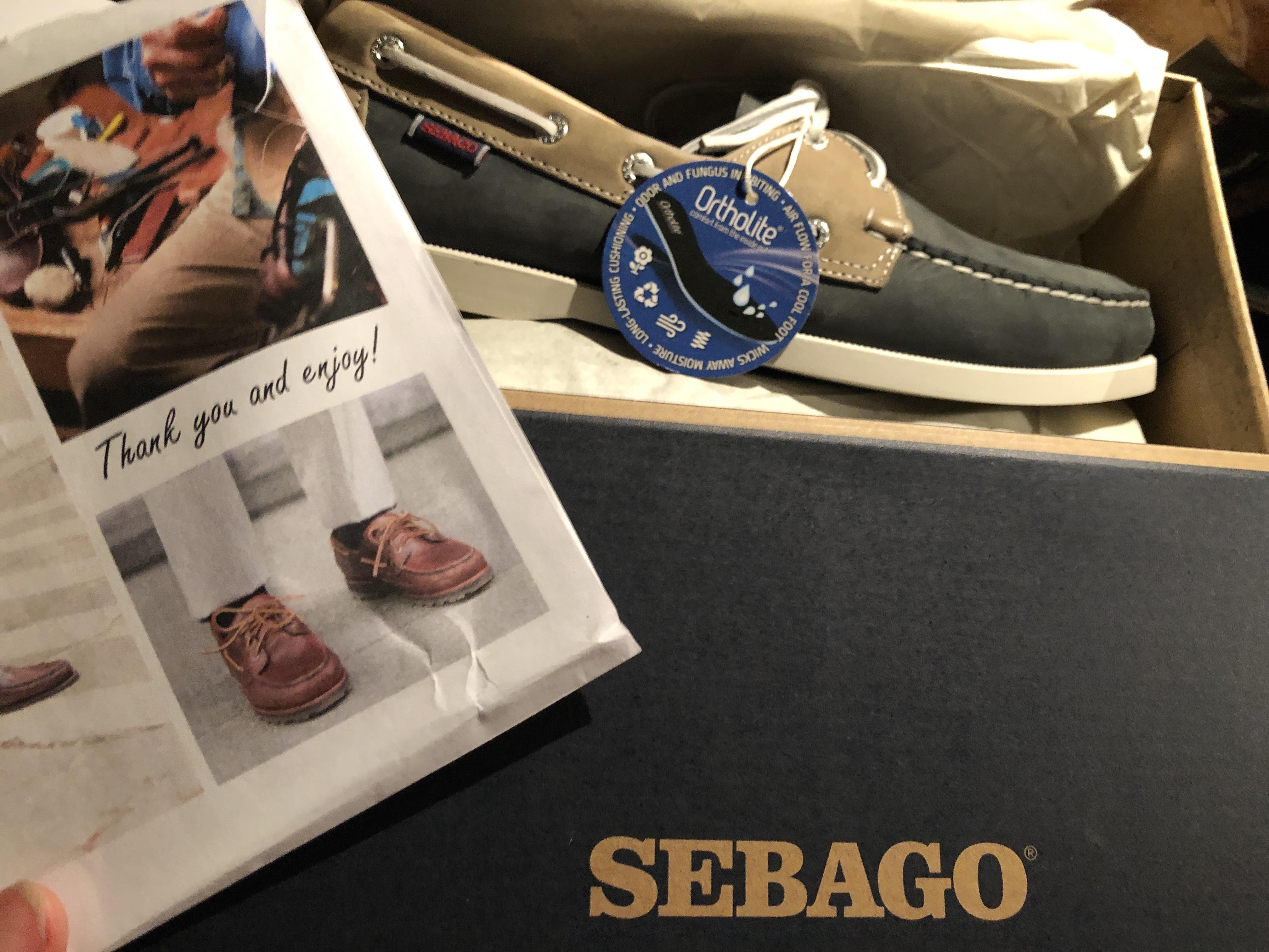 6c1fb09d807 Bootschoenen van Sebago: deze kwalitatieve casual schoenen zijn ...