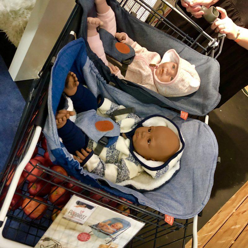 Poppiezz: handige, stoere én superveilige spullen voor je baby