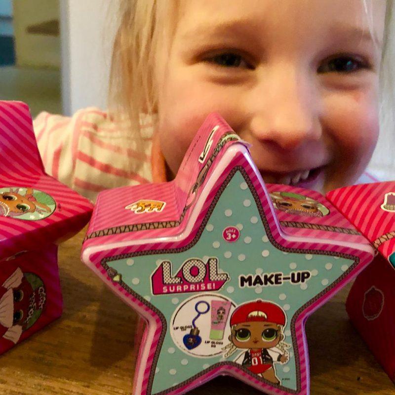 De LOL sterren zijn een echte hit bij ons thuis