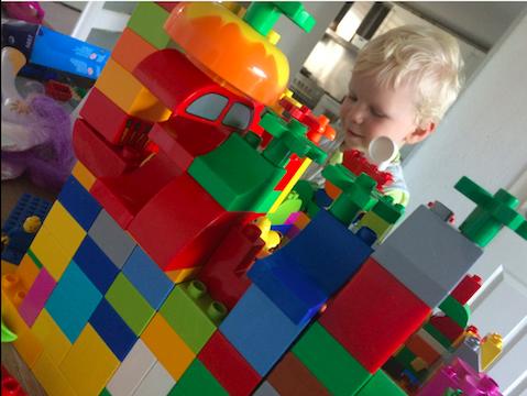 50 jaar groot bouwplezier met LEGO® DUPLO ® Gaan ze met pensioen?