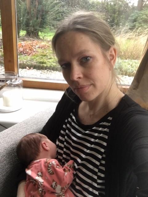 Met voedingskleding van GeBe Maternity stijlvol door je hele zwangerschap en daarna