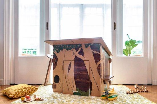 van hut naar her, huttenbouwen, bankhuttendag, duurzaam