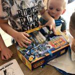Bouw, beuk, bots  en gebruik slijm met de Ready2Robot Wreck Racers