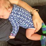 veilig slapen baby, borstvoeding, kolf