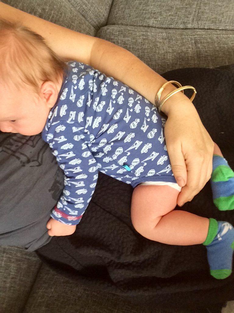 huilbaby, veilig slapen baby, borstvoeding, kolf