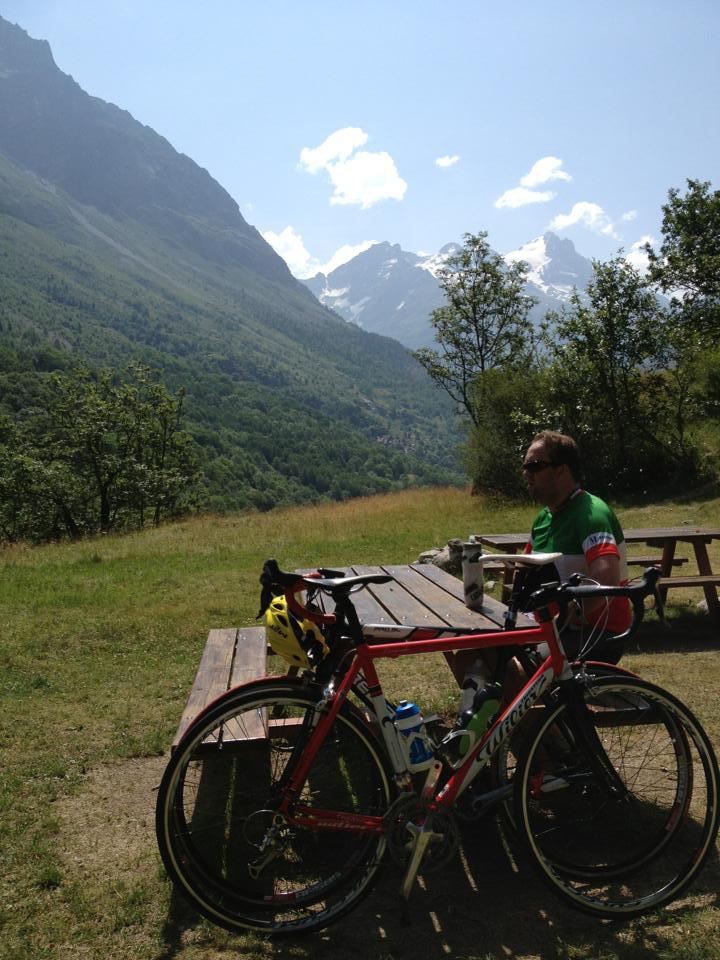 fietsen met, fietsen, erop uit, thule