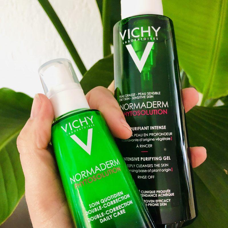 Normaderm Phytosolution voor je acne gevoelige huid