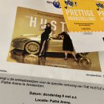 the hustle, bioscoop, premiere