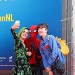 Spiderman: far from home 'Spidey' gaat op vakantie naar Europa