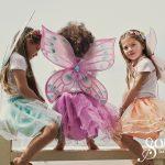 feeën dag, elf, fairy day