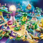 Het aquarium komt tot leven met de 'Magic onderwaterwereld' speelgoed sets van PLAYMOBIL
