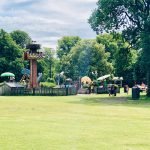 Speelpark Oud Valkeveen Naarden – kennen jullie het kindvriendelijke speelpark