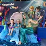 De betovering van PLAYMOBIL in de magische onderwaterwereld