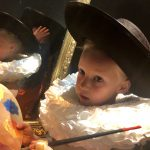 Familie-doe-tentoonstelling Hallo Rembrandt! Mauritshuis Den Haag