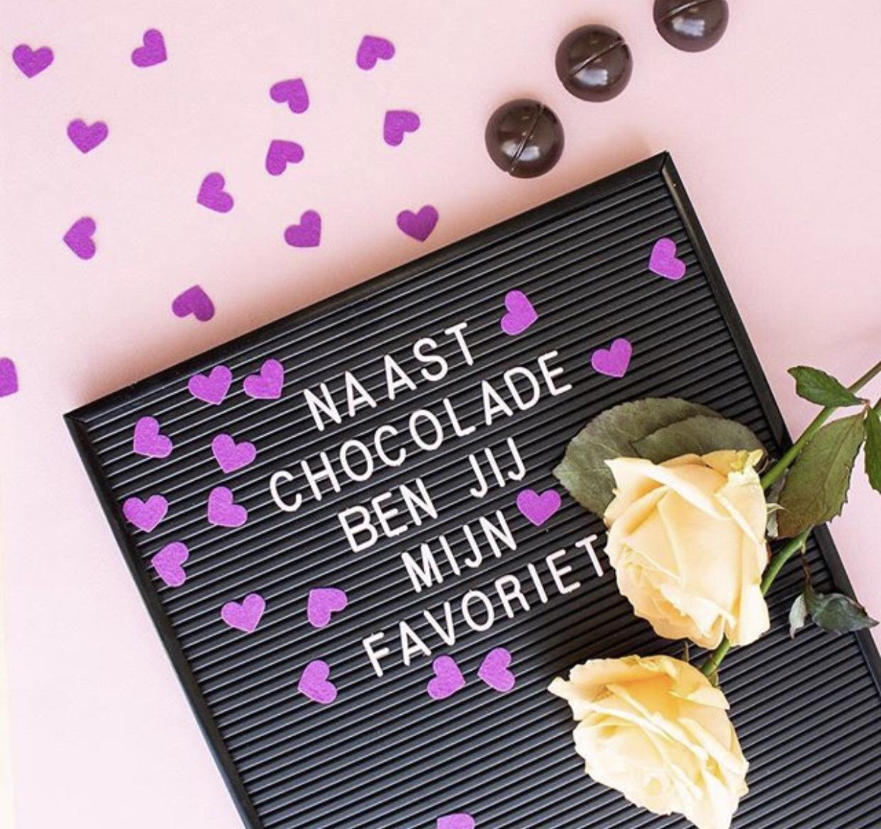 Chocobombes, bonbons, zwanger
