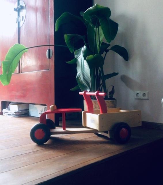 De leukste wooninrichting voor een huis met kinderen