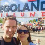 LEGOLAND: DROOMLAND? We bezochten Legoland Billund met 2 jonge kids.