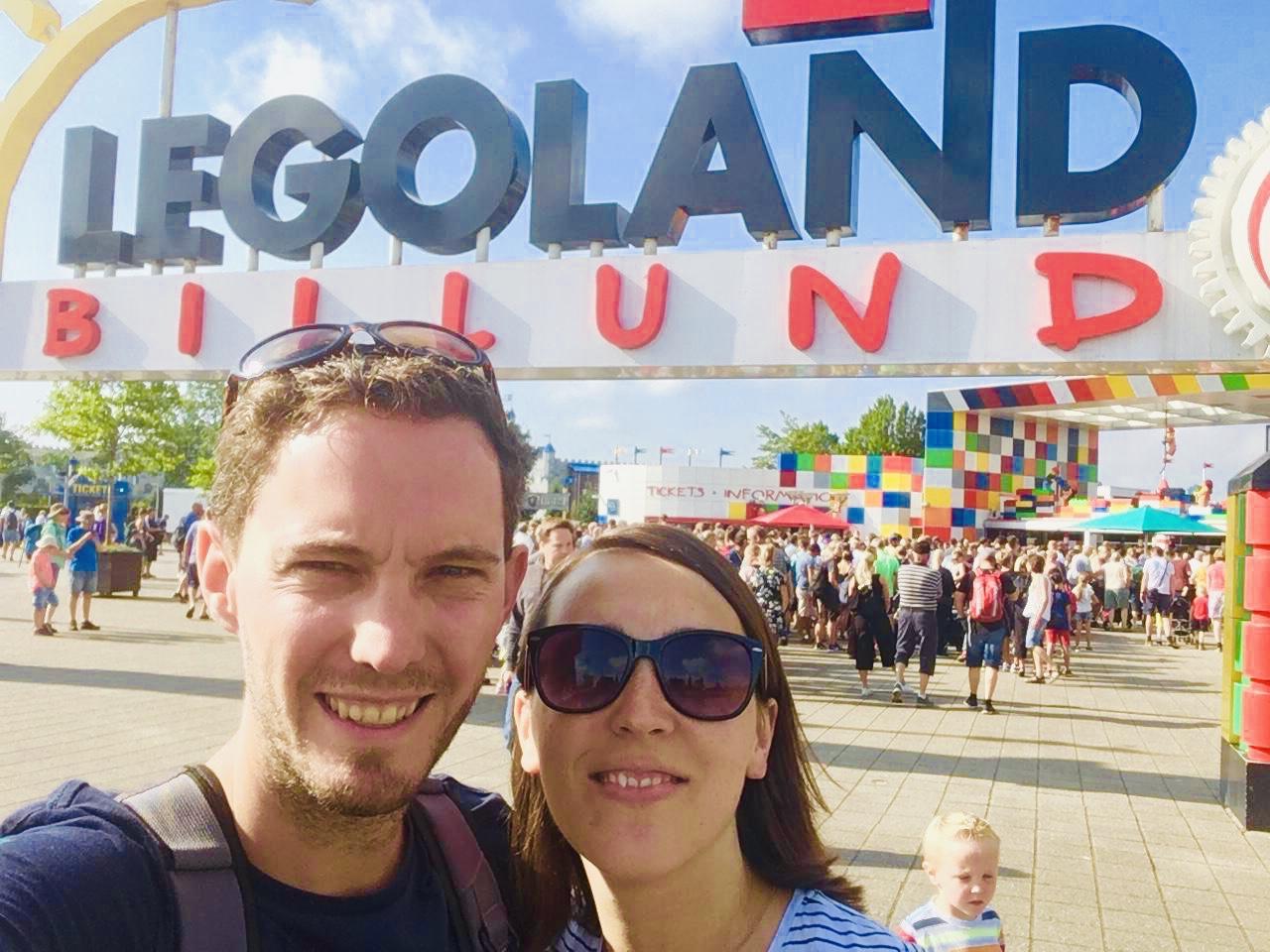 Legoland Billund: DROOMLAND?