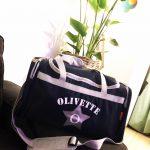 Back to school voorbereidingen met ook een nieuwe sporttas