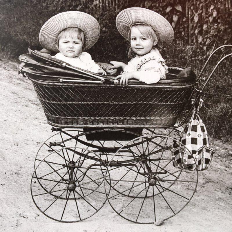 Wijze moeder advies: zoek de perfecte kinderwagen (voor jou zelf!)