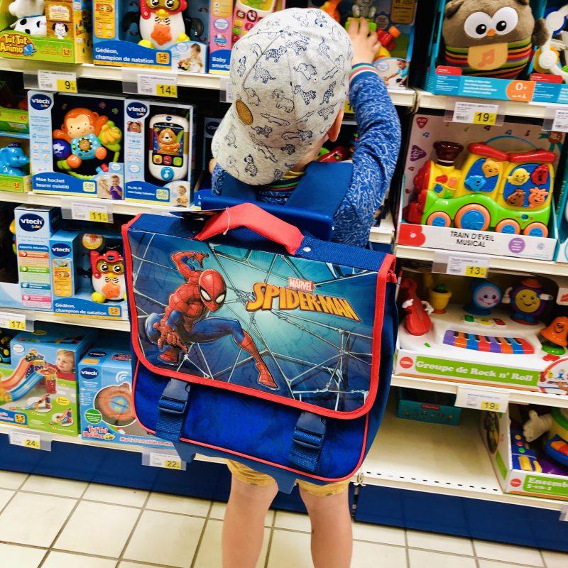 Spiderman blijft voor eens en voor altijd de leukste superheld voor groot én klein
