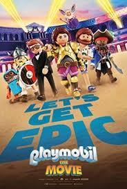 Playmobil the Movie première