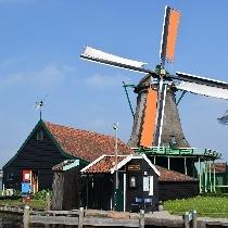 Folkloredag, Zaanse Schans