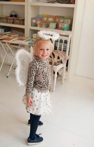 """""""Wees een Engel Dag"""" op 22 augustus ~ National 'Be An Angel' Day"""