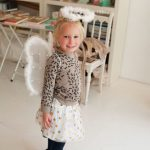 """Wees een Engel Dag"" op 22 augustus ~ National 'Be An Angel' Day"