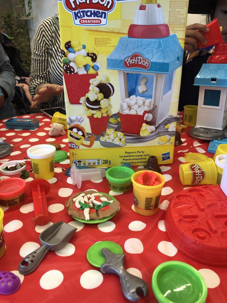 Play-Doh klei hasbro