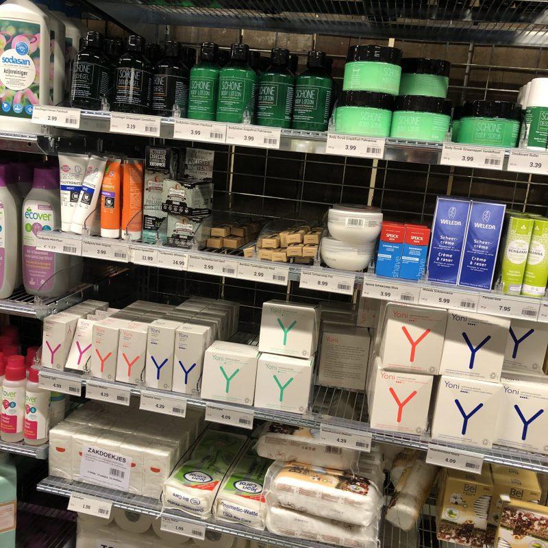 Duurzaam is het nieuwe toverwoord, maar wat zit er echt in producten? Watzitwaarin.nl biedt hulp!