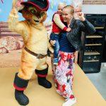 huisdiersterren, DreamWorks kanarieclub, KPN