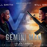 Gemini man met Will Smith