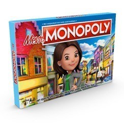 mrs. monopoly