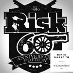 Risk bestaat 60 jaar! Tijd voor een feestje!