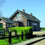 Museum stoomtram Hoorn – Medemblik UITTIP
