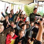 Shoeby X Freek Vonk lanceren samen een jongenscollectie voor rangers met attitude