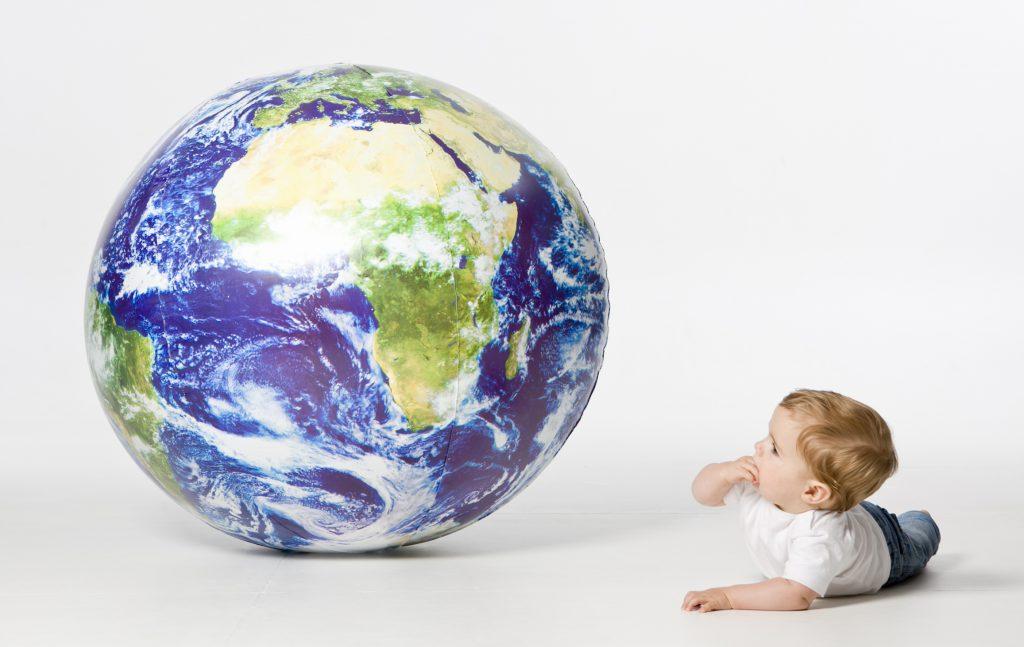 natuurrubber, save the world