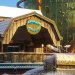"""""""Winter Slagharen"""" in Attractie- & Vakantiepark Slagharen gaat weer van start"""