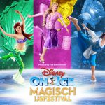Disney On Ice presenteert het Magisch IJsfestival