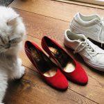 Van hakken naar sneakers….en andersom combineren met toffe winterjassen