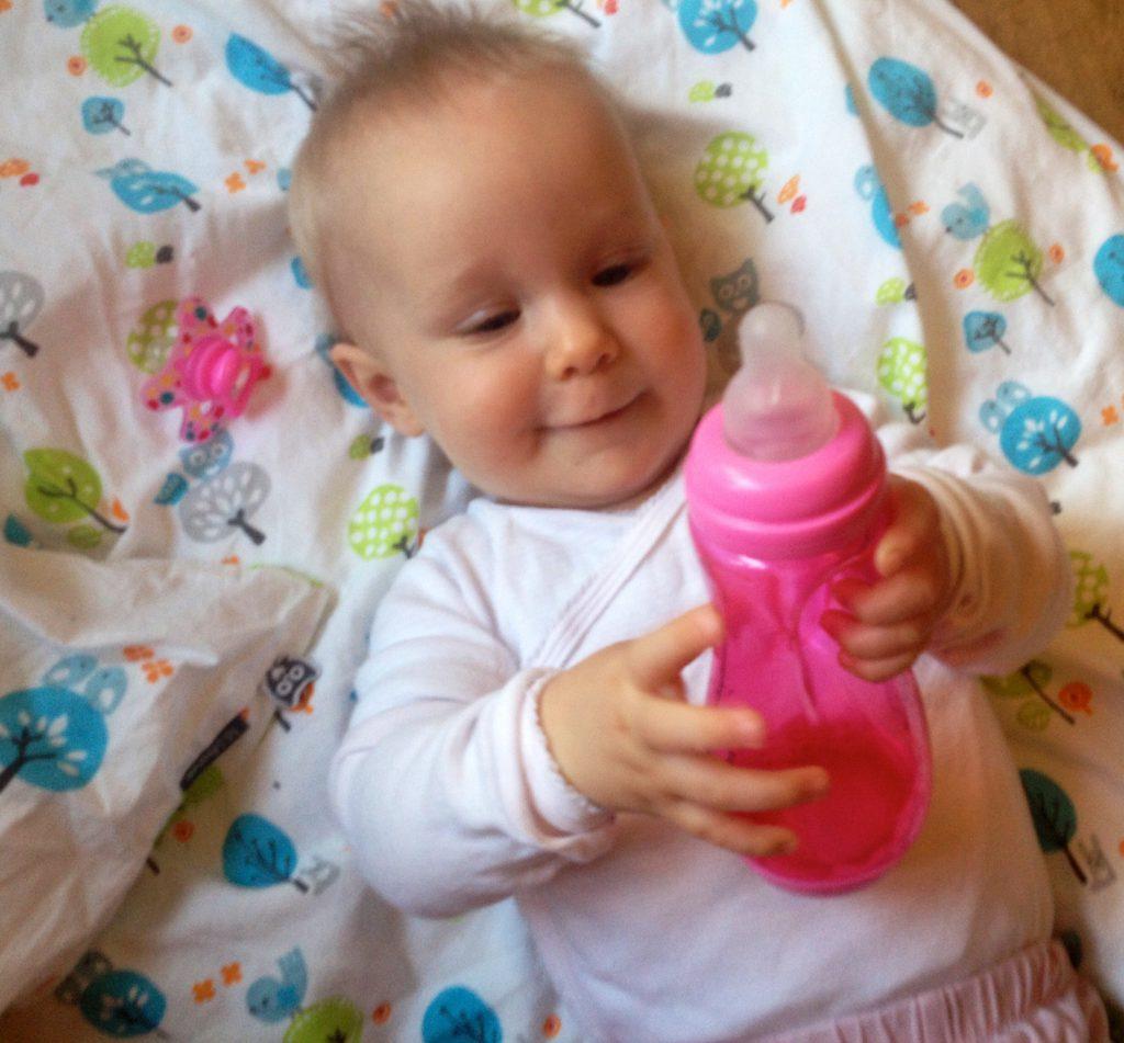 Anti-colic babyfles, anti koliek , flessen, darmkrampjes, babyflessen