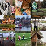 Review boomhut uitje op Camping de Koeksebelt in Ommen