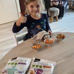 Gezond eten en snoepen… het blijft een dilemma
