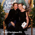 Alvast geheel in kerstsferen met de leuke, lieve film Last Christmas