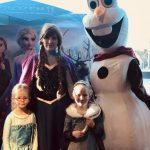 Frozen 2 Review Kinepolis kids weekend