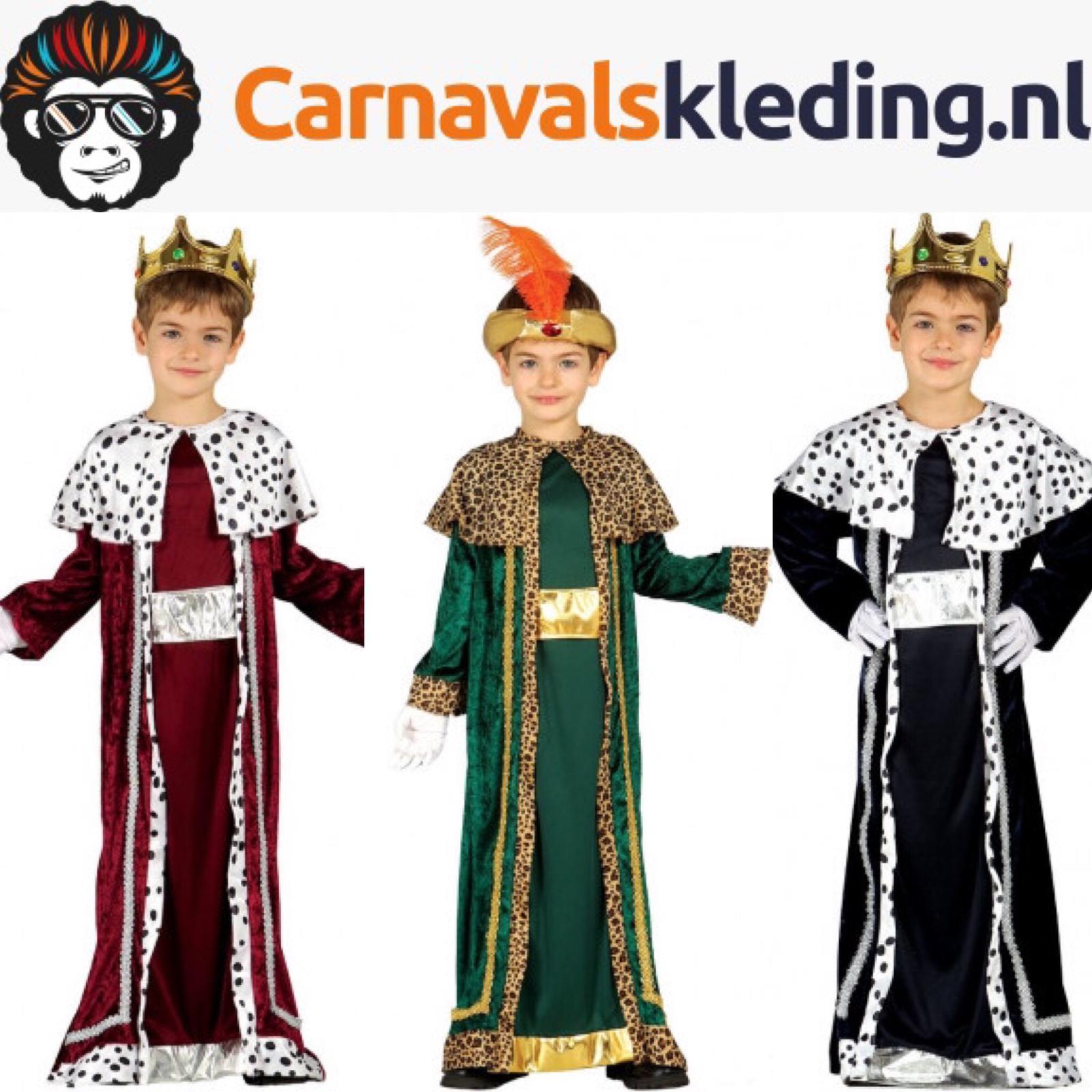 drie koningen, Kerstmis voor dummies! Kids het fenomeen eenvoudig en leuk uitleggen doe je zo...