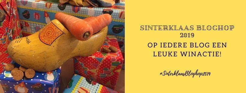 Ontdek toffe bloggers met de Sinterklaasbloghop
